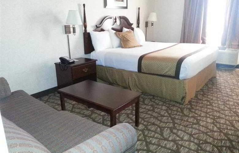 Best Western Joliet Inn & Suites - Hotel - 78