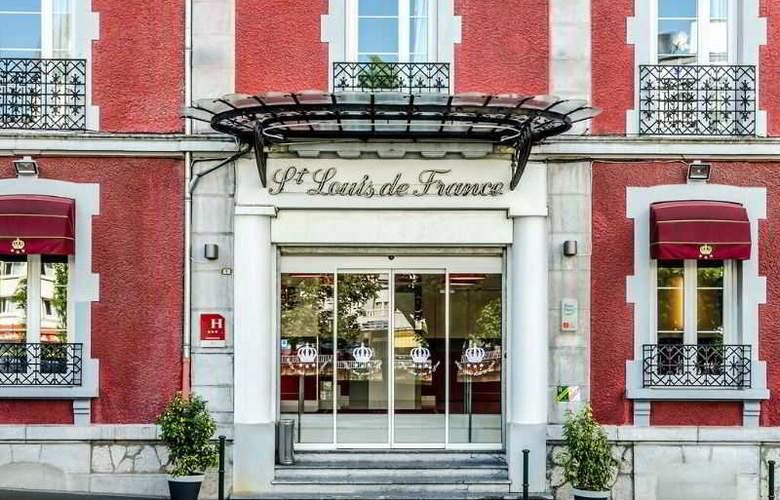 Saint-Louis de France - Hotel - 1