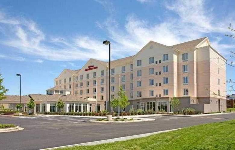 Hilton Garden Inn Cincinnati Blue Ash - Hotel - 0