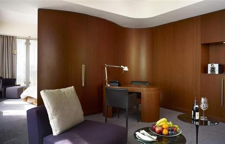 Hyatt Regency Ekaterinburg - Hotel - 12