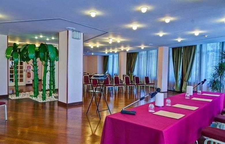 Best Western hotel San Germano - Hotel - 11