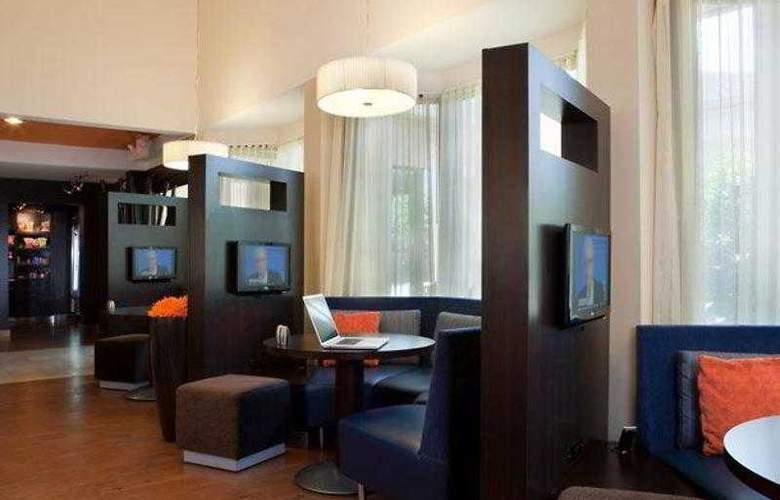 Courtyard Baton Rouge Acadian Thruway/LSU Area - Hotel - 9
