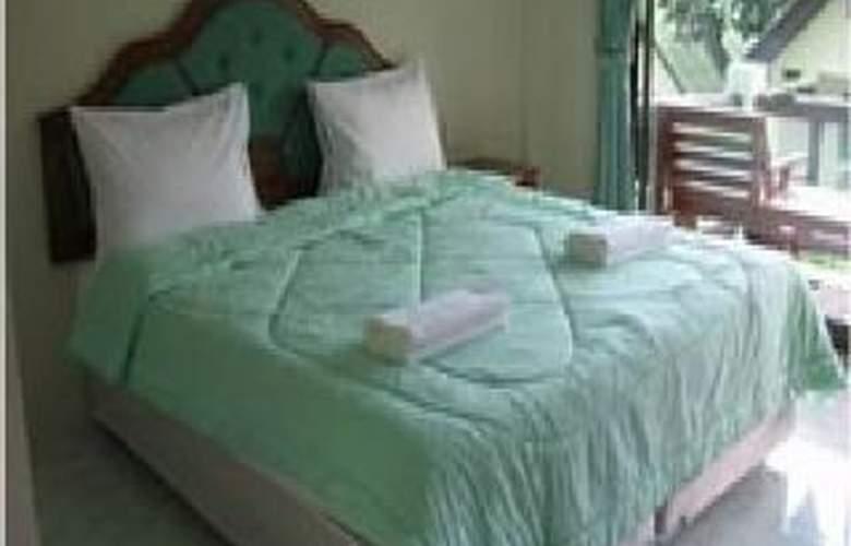 Ao Nang Village Resort - Room - 4
