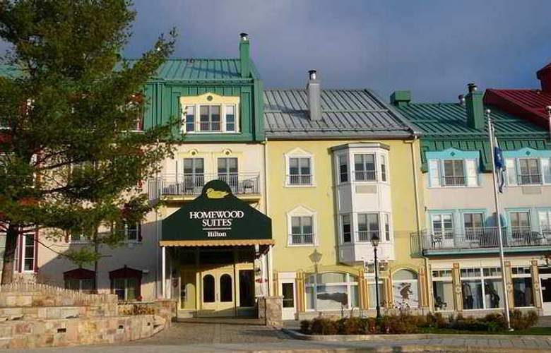 Homewood Suites by Hilton Mont-Tremblant Resort - Hotel - 13