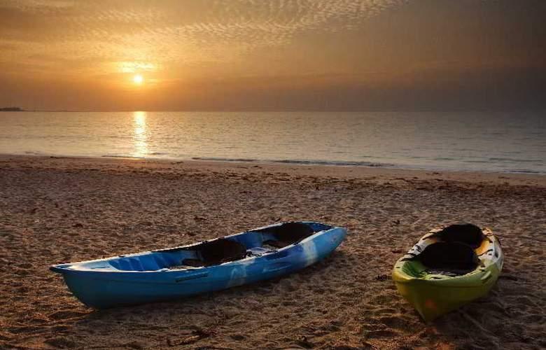Mai Khao Lak Beach Resort & Spa - Sport - 25