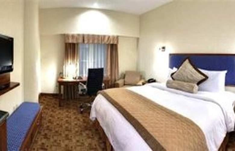 Wyndham Garden Hotel Baronne Plaza - Room - 6