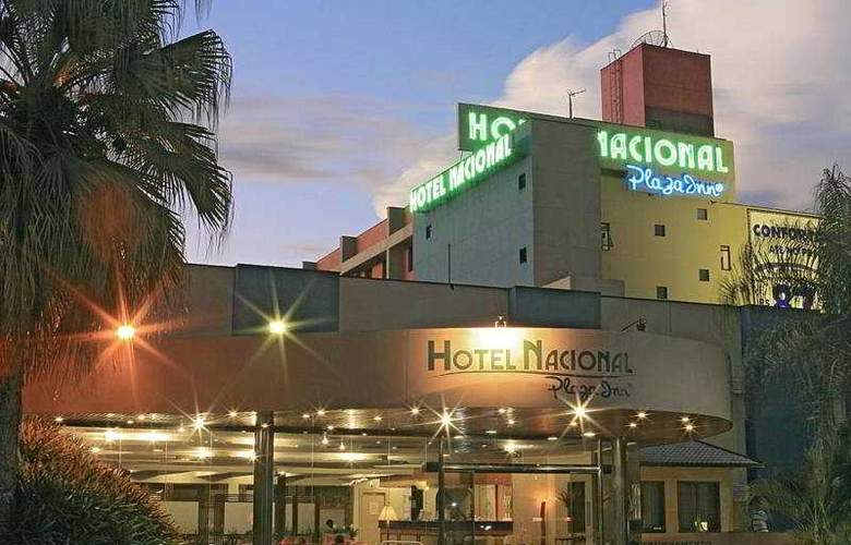Nacional Plaza Inn - Hotel - 0
