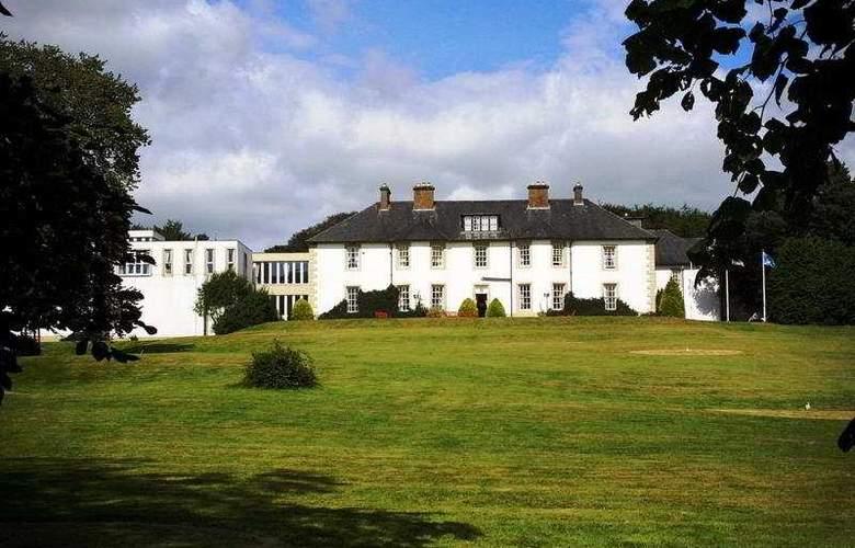Best Western Hetland Hall - Hotel - 0