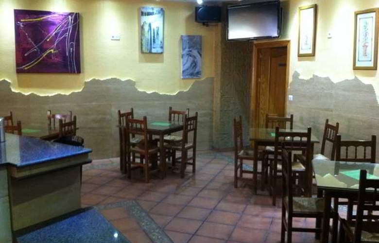 La Escapada - Restaurant - 20
