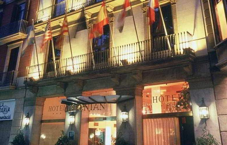 Caledonian - Hotel - 0