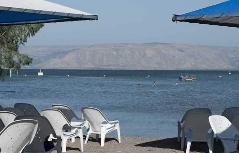 Nof Ginosar Hotel - Pool - 13