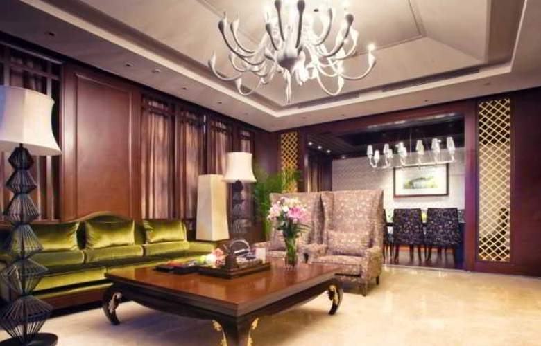 Grand Skylight International Hotel GuiYang - Room - 3