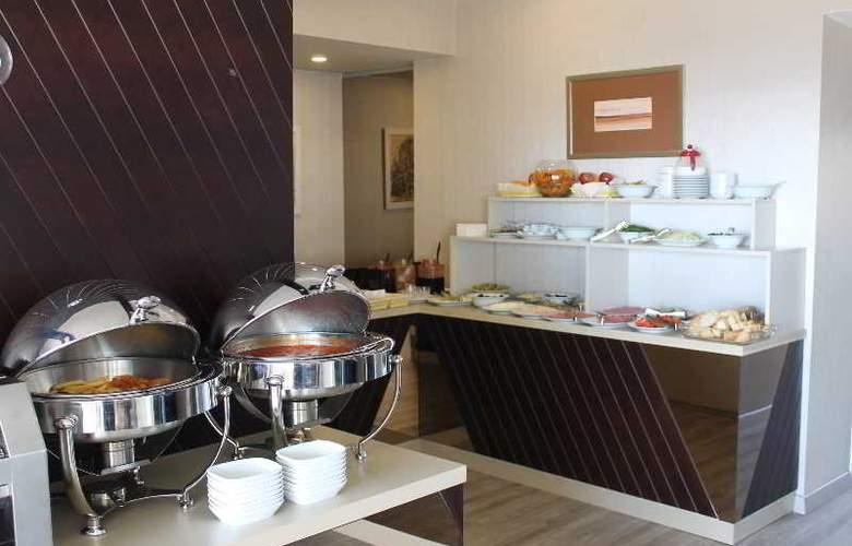 Comfort Beige - Restaurant - 17