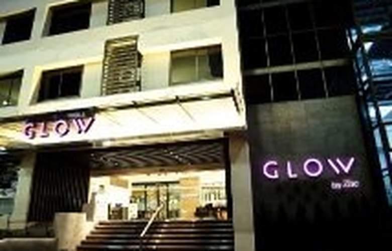 Glow Trinity (Formerly Glow Studios Trinity Silom) - Hotel - 0