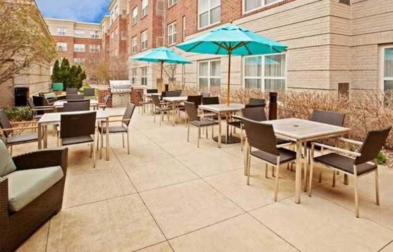Residence Inn Indianapolis Carmel - Hotel - 18
