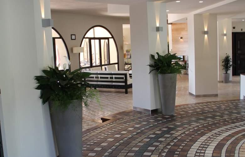 Calabona - Hotel - 0