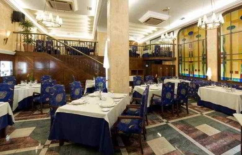 Nuevo Torreluz - Restaurant - 43