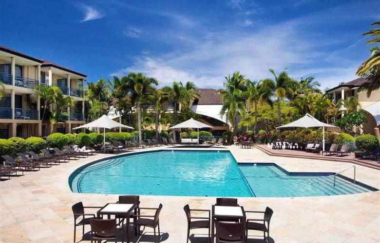 Mercure Gold Coast Resort - Hotel - 19