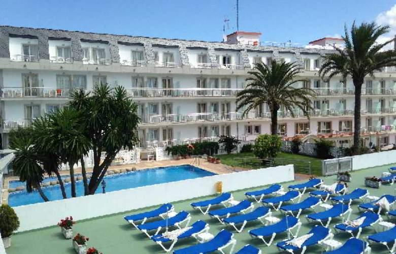 Nuevo Vichona - Hotel - 10