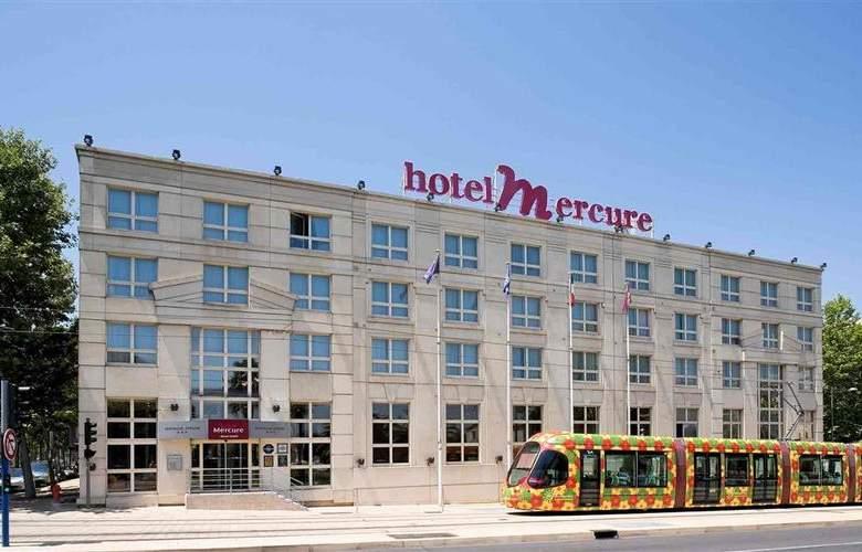Mercure Montpellier Antigone - Hotel - 48