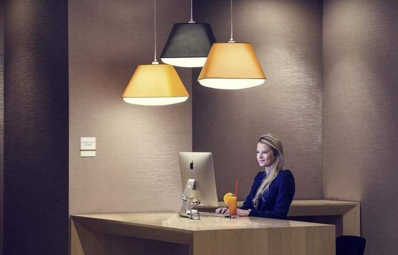 Mercure Gdynia Centrum - Hotel - 17