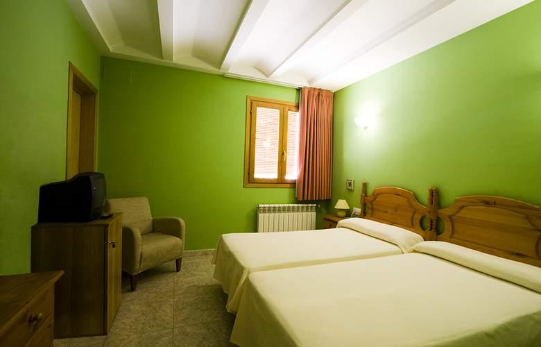 Rosaleda Doncel - Room - 2