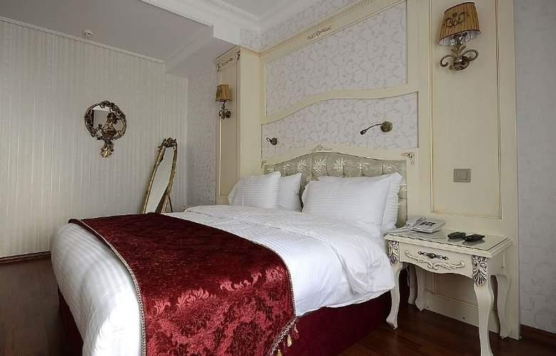 Muyan Suites - Room - 0