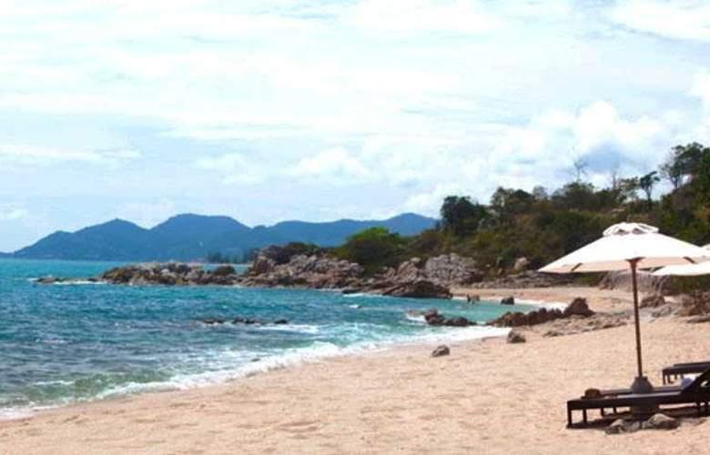 Outrigger Koh Samui Beach Resort - Beach - 6