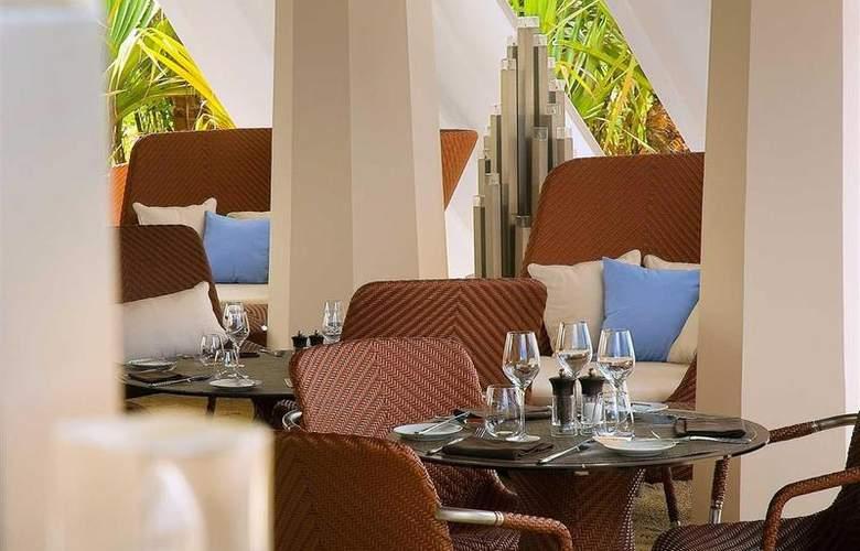 So Sofitel Mauritius - Restaurant - 6