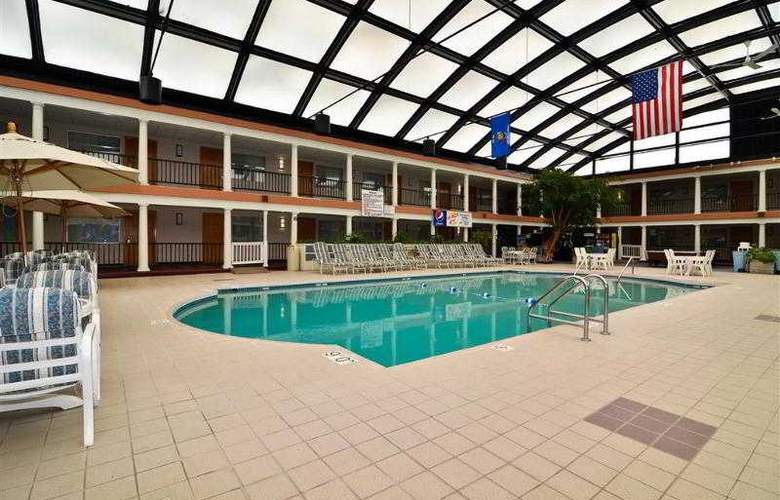 Best Western Green Bay Inn Conference Center - Hotel - 26