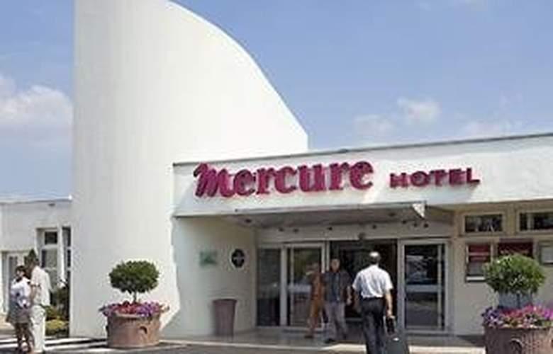 Mercure Orly Aeroport - Hotel - 0