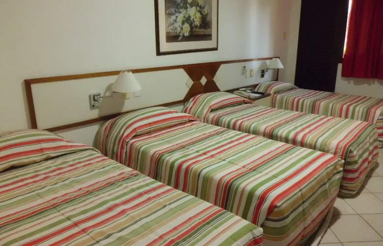 Sol Bahia - Room - 5