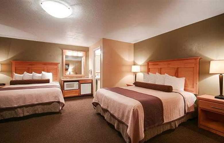 Best Western Driftwood Inn - Hotel - 36