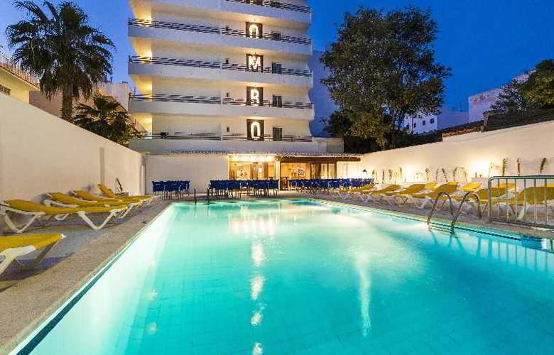 Colombo Mix Hotel - Pool - 35