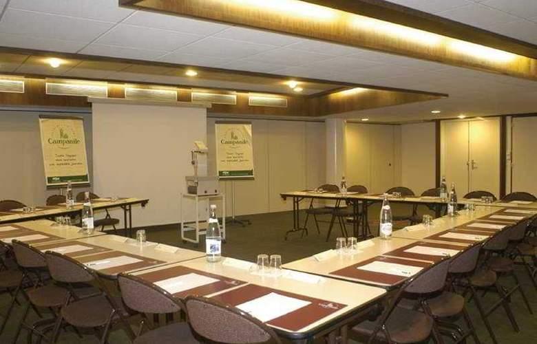 Campanile Paris Est Porte de Bagnolet - Conference - 13