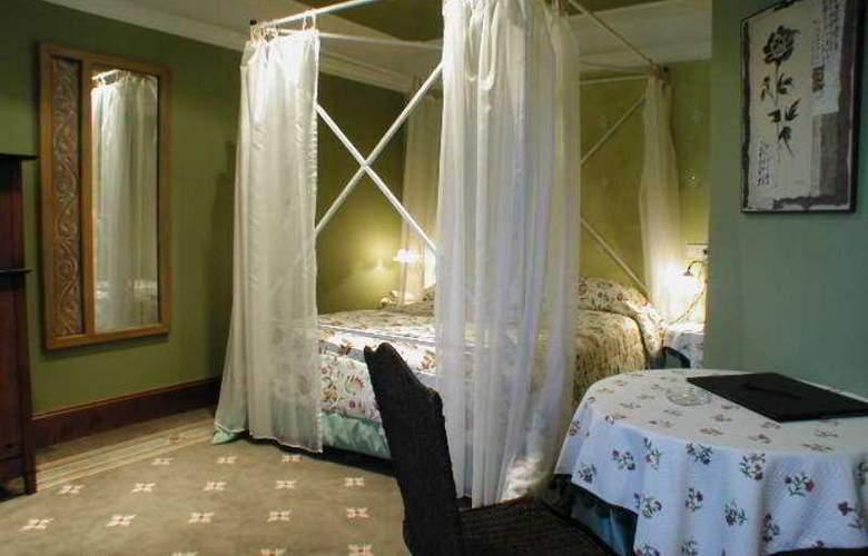 Abba Palacio de Soñanes - Room - 6