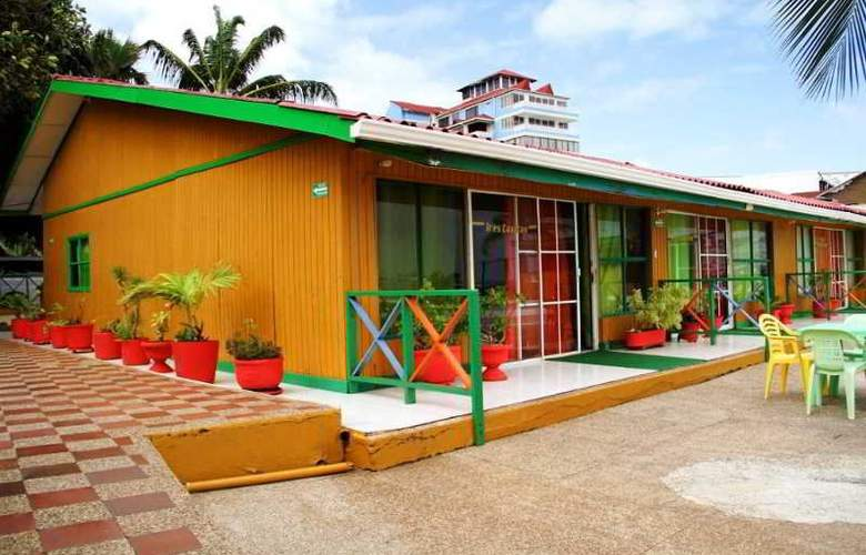 Tres Casitas Welcome - Hotel - 2