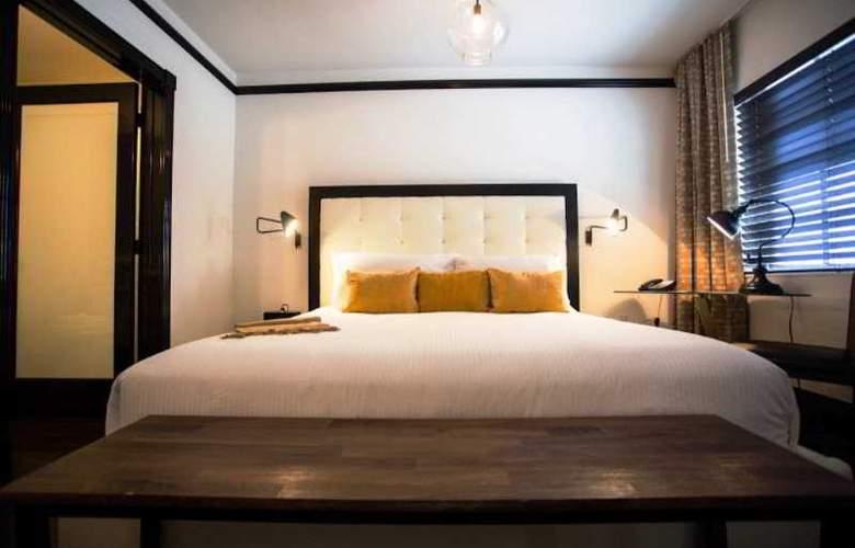 Croydon Miami Beach - Room - 11