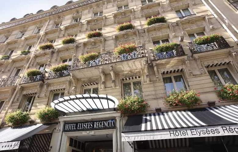 Elysees Regencia - Hotel - 2
