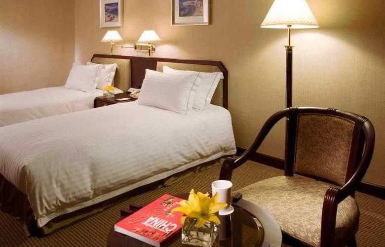 Mercure Teda - Hotel - 11