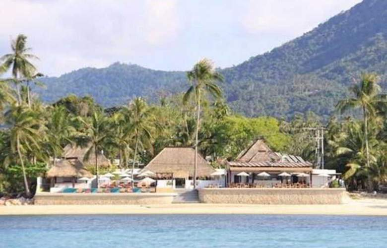 Mimosa Resort & Spa - Hotel - 13
