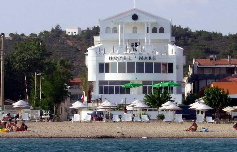 Mare - Beach - 4