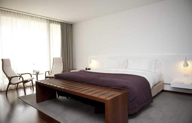 Pousada de Faro - Estoi Palace Hotel - Room - 13