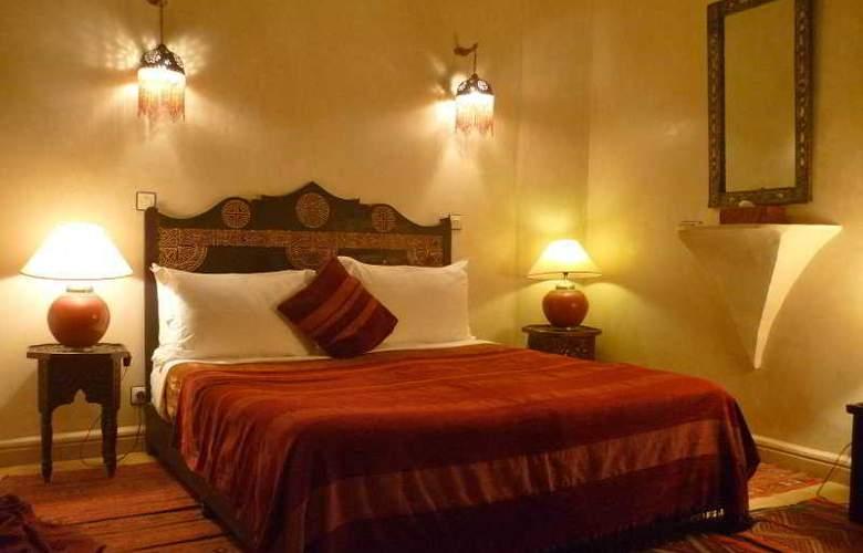 Riad Shemsi - Room - 3