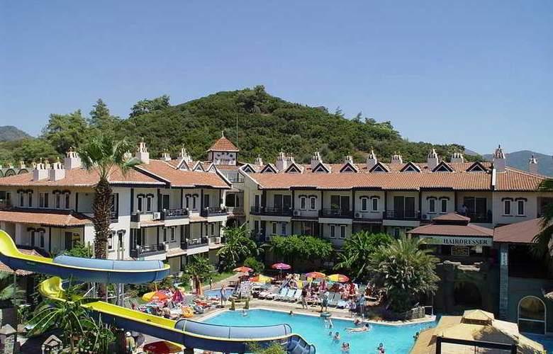 Exelcior Hotel Ilayda - Pool - 6