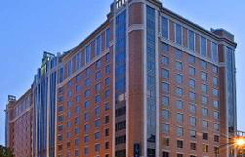 Embassy Suites Washington, DC - Convention Center - General - 0