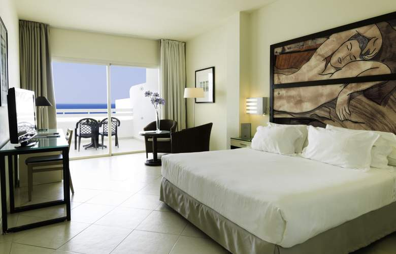 H10 Estepona Palace - Room - 12