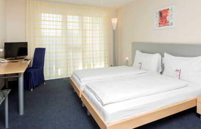 Aarau-West Swiss Quality Hotel - Room - 3