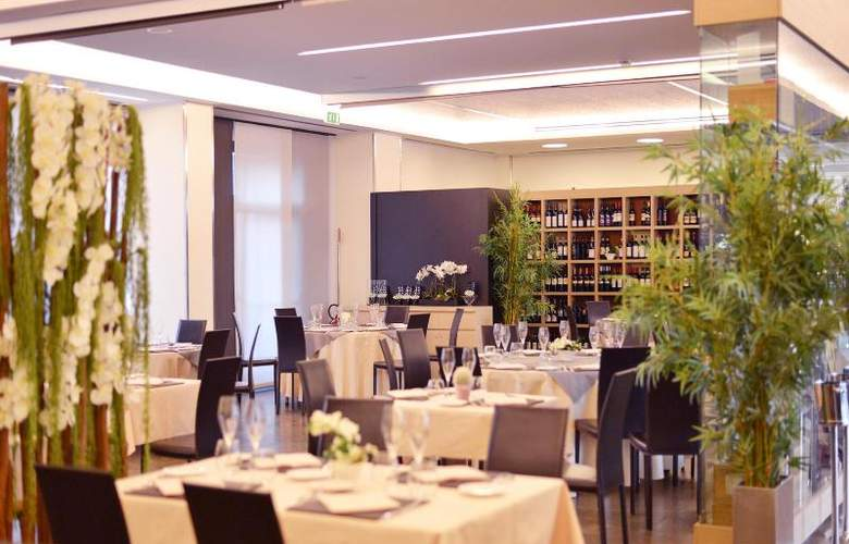 As Hotel Limbiate Fiera - Restaurant - 33