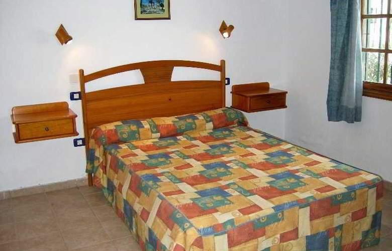 San Marcial - Room - 0